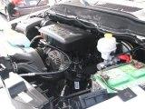 2007 Dodge Ram 1500 SLT Regular Cab 4.7 Liter SOHC 16-Valve V8 Engine