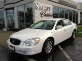 2006 White Gold Flash Tricoat Buick Lucerne CXL #54683750