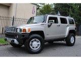 2009 Boulder Gray Metallic Hummer H3  #54683684
