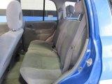 2005 Suzuki Grand Vitara Interiors