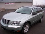 2004 Bright Silver Metallic Chrysler Pacifica  #5430844