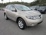 2009 Saharan Stone Metallic Nissan Murano SL AWD #54684247