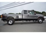 2003 Ford F350 Super Duty Lariat SuperCab 4x4 Dually Data, Info and Specs