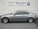 2010 Space Gray Metallic BMW 3 Series 328i Coupe #54683945