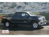 2012 Black Toyota Tundra Double Cab 4x4 #54683625