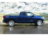 2012 Toyota Tundra TRD Double Cab 4x4 Exterior