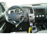 2012 Toyota Tundra TRD Double Cab 4x4 Dashboard