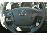 2012 Toyota Tundra TRD Double Cab 4x4 Steering Wheel