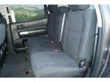 2012 Toyota Tundra SR5 TRD CrewMax 4x4 Black Interior