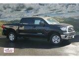 2012 Black Toyota Tundra CrewMax 4x4 #54683622
