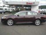2012 Lincoln MKS FWD