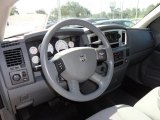 2007 Dodge Ram 1500 ST Regular Cab Steering Wheel