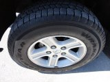 2007 Dodge Ram 1500 ST Regular Cab Wheel