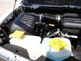 2007 Dodge Ram 1500 ST Regular Cab 4.7 Liter SOHC 16-Valve V8 Engine