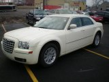 2008 Cool Vanilla White Chrysler 300 Touring #5430852
