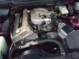 1995 BMW 3 Series Engines