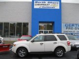 2009 Oxford White Ford Escape XLT V6 4WD #54739053