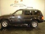 1998 Jeep Grand Cherokee Deep Slate Pearlcoat