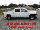 2012 GMC Sierra 1500 Crew Cab 4x4