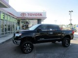 2011 Black Toyota Tundra CrewMax 4x4 #54738450