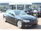 2011 Jet Black BMW 3 Series 328i Convertible #54738695