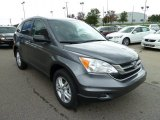 2011 Honda CR-V Polished Metal Metallic