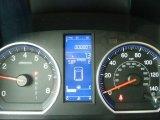 2011 Honda CR-V EX 4WD Gauges