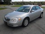 2006 Platinum Metallic Buick Lucerne CX #54738880