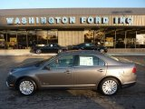 2010 Sterling Grey Metallic Ford Fusion Hybrid #54738637