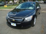 2012 Black Granite Metallic Chevrolet Malibu LS #54738288