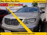 2004 Linen Gold Metallic Chrysler Pacifica AWD #54738624