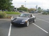 2007 Midnight Blue Metallic Porsche 911 Carrera S Coupe #54738834