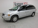 2003 Bright Silver Metallic Chrysler Town & Country LXi #54738000