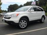 2008 Taffeta White Honda CR-V EX-L #54738827