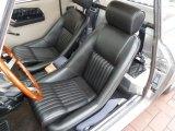 Alfa Romeo GTV Interiors