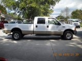2000 Ford F350 Super Duty Lariat Crew Cab 4x4 Data, Info and Specs