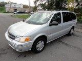 2002 Chevrolet Venture LT Data, Info and Specs