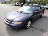 1997 Chrysler Sebring Deep Amethyst Pearl