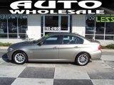 2010 Platinum Bronze Metallic BMW 3 Series 328i Sedan #54791838