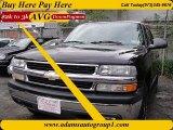 2004 Black Chevrolet Tahoe LT #54791819