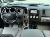 2010 Toyota Tundra Limited Double Cab 4x4 Dashboard