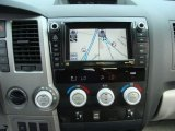 2010 Toyota Tundra Limited Double Cab 4x4 Controls