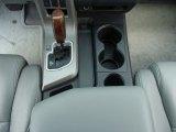 2010 Toyota Tundra Limited Double Cab 4x4 6 Speed ECT-i Automatic Transmission