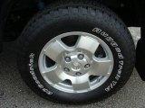 2010 Toyota Tundra Limited Double Cab 4x4 Wheel