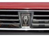 Jaguar XJ 1988 Badges and Logos