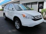 2011 Taffeta White Honda CR-V EX-L #54791694