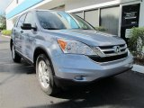 2011 Glacier Blue Metallic Honda CR-V EX #54791691