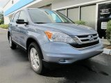 2011 Glacier Blue Metallic Honda CR-V EX #54791690