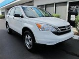 2011 Taffeta White Honda CR-V LX #54791689