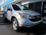 2011 Alabaster Silver Metallic Honda CR-V LX #54791687
